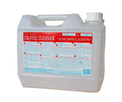 CC300C CRySTAL CLEANER Encapsulation