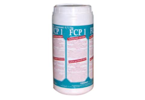 FCP1 Hartboden-Reinigungspulver