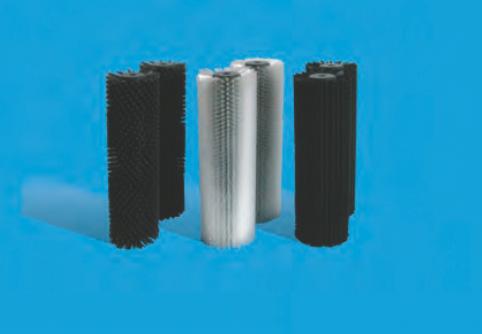 Reinigungsbürsten für TM3, TM4 und TM5 Reinigungsmaschine