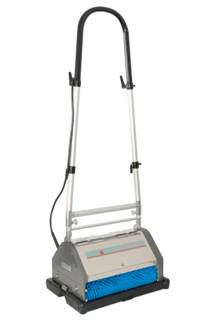 Teppich- und Hartbodenreinigungsmaschine CRB PRO35
