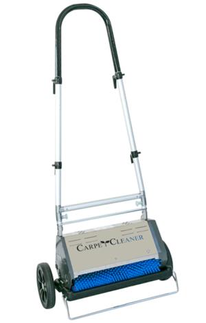 Teppichreinigungsmaschine CRB TM4
