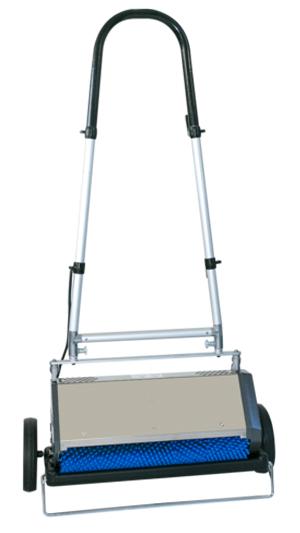 Teppichreinigungsmaschine CRB TM5
